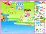 zdarma online hry - Beach Design  (beach_design_tnl.jpg)