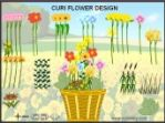 zdarma online hry - Flower Basket Design  (flower_basket_design_tnl.jpg)