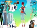 zdarma online hry - Rebel Girl Dress Up  (rebel_girl_dress_up_tnl.jpg)