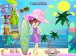 zdarma online hry - Zelia Beach Dress Up  (zelia_beach_dress_up_tnl.jpg)